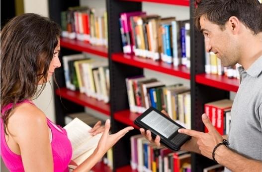 Istat: solo 8% Italiani usa internet per leggere e/o scaricare libri <b>online</b>