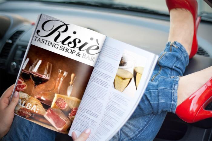 """Prodotti Naturali Ad Alba apre """"Risiè"""", un Tasting Shop & Bar dove assaggiare e <b>…</b>"""