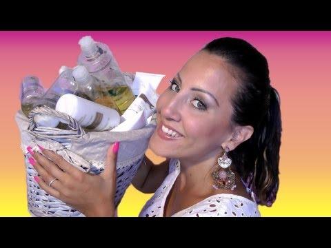 Il video Star Prodotti Naturali : COSMETICI NATURALI Nuova linea Ecobio !!!