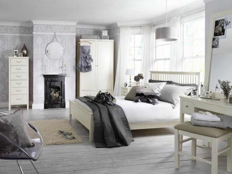 Star informa: Arredare Casa Stili Camera da letto grigia: come ...