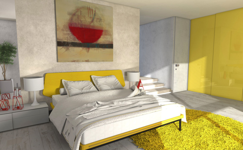 Info Star  su Progetto Interior Design