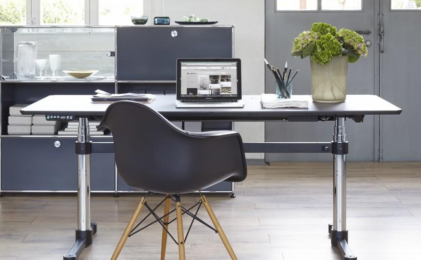 Arredo Casa L'ufficio diventa modulare e personalizzabile