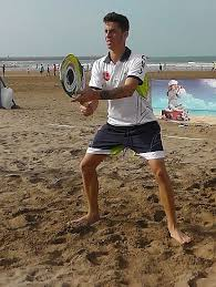 Star news su Beach Tennis Scuola