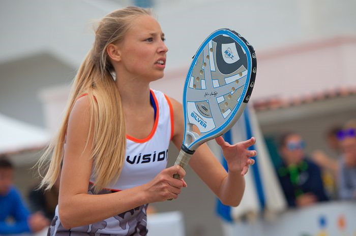 Il video Star Beach Tennis : {youtubetitle}