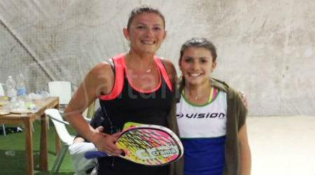 Notizie Star : Beach Tennis Scuola Rimini, Summer Tour di <b>Beach Tennis</b> del Garden, vittoria al fil di <b>…</b>