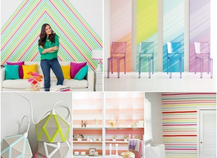 Design Casa Come decorare con il washi tape: tante idee per la <b>casa</b>