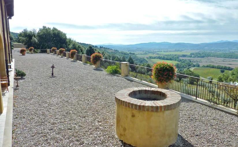 Hotel Residence Massa Marittima – Tenuta il Sassone Toscana