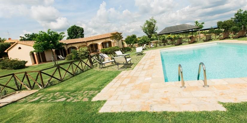 Agriturismo Mare Grosseto – Vacanze mare Toscana