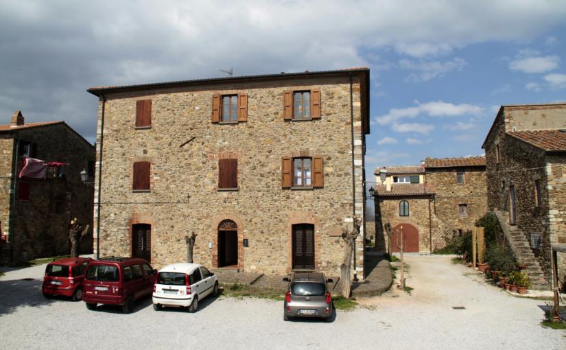 Borgo Belvedere – Appartamenti vacanza a Suvereto