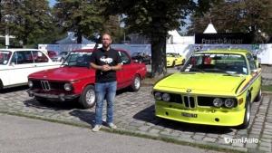 BMW, 100 di questi anni [VIDEO]
