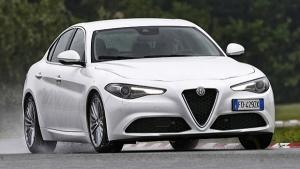 Alfa Romeo Giulia, la comprereste a metano?