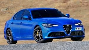 Auto dell'Anno 2017, Alfa Romeo Giulia è in finale
