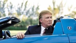 Donald Trump, tutte le auto del Presidente