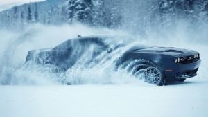 Dodge Challenger GT, per chi la vuole integrale