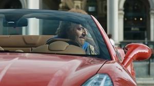 Film di Natale, tutte le auto dei cinepanettoni