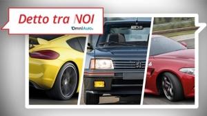 Le auto che ci sono piaciute di più nel 2016 [VIDEO]
