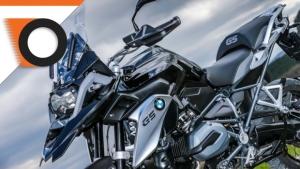 Le 5 moto più vendute del 2016