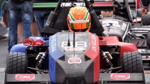 Formula SAE, il team UniBo Motorsport in gara anche nel 2017