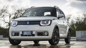 Suzuki Ignis, è lei l'auto di Sanremo 2017 [VIDEO]