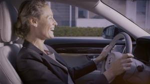 Volvo, sulla Serie 90 arrivano Skype e Cortana