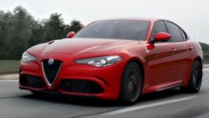 """Alfa Romeo Giulia, tre spot """"vecchia scuola"""" per il Super Bowl [VIDEO]"""