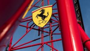 Ferrari Land, iniziata la vendita dei biglietti [VIDEO]