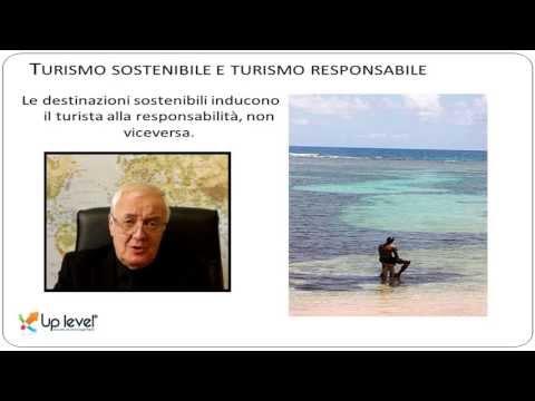 Il video Star Turismo : Il Turismo sostenibile e Turismo responsabile