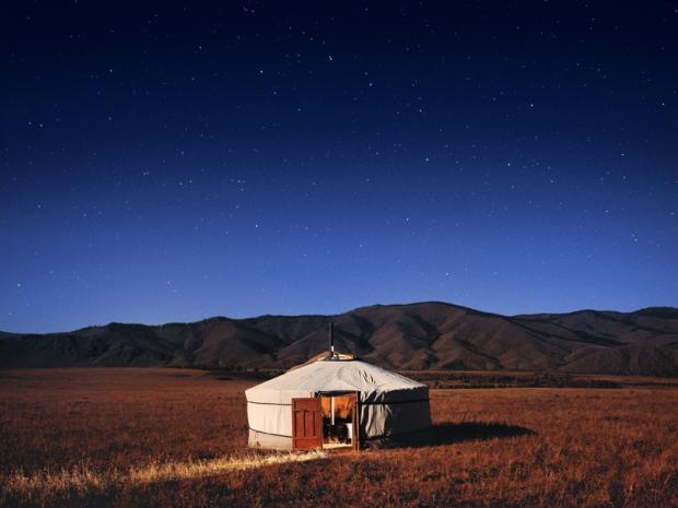Star informa: Viaggi E Relax 12 posti assurdi dove andare in vacanza
