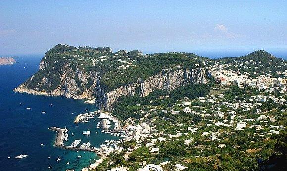 Vacanze Economiche Ad Anacapri convegno per analizzare tendenze e criticità del <b>…</b>