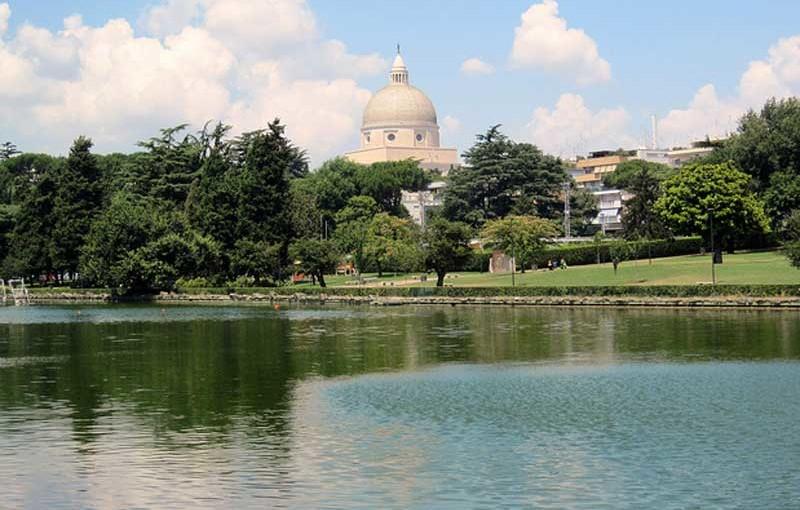 Pipe Artigianali L'Oriente si fa il suo Expo al laghetto dell'Eur