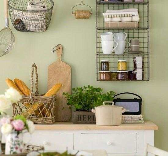 Star informa: Arredo Casa <b>Arredare casa</b> con il verde: spunti e idee di design