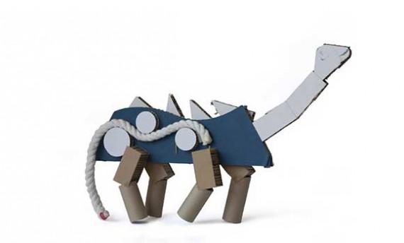 Star informa: Design Casa Se creare giocattoli è un gioco