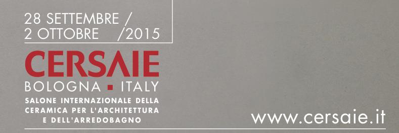 Star informa: Design Casa Cersaie: date, orari e biglietti dell'edizione 2015