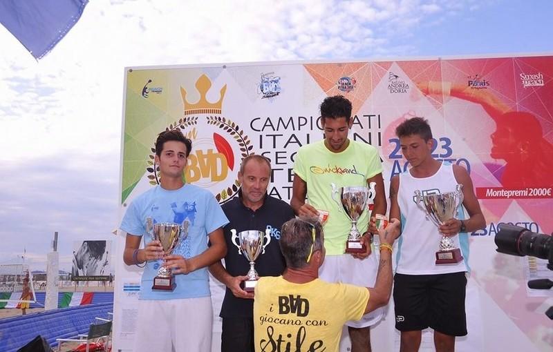 Star news su Articoli Beach Tennis