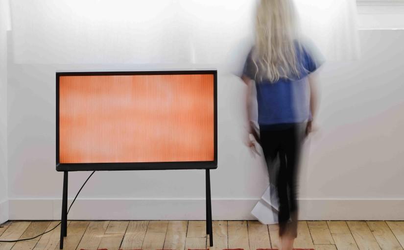 Design Casa Il piacere di guardare una bella TV