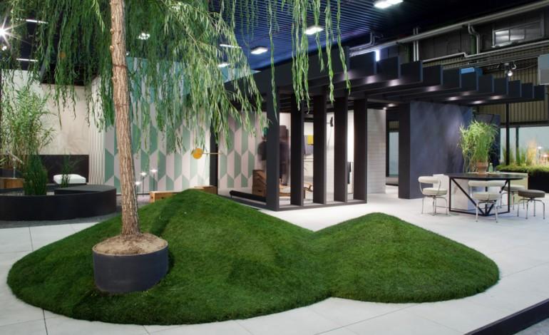 Star informa: Progetto Interior Design Day Off, l'outdoor come <b>progetto</b> culturale