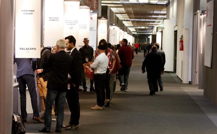 Progetto Interior Design Abitare il Tempo 2015, si conclude il salone dell'<b>interior design</b> e del <b>…</b>