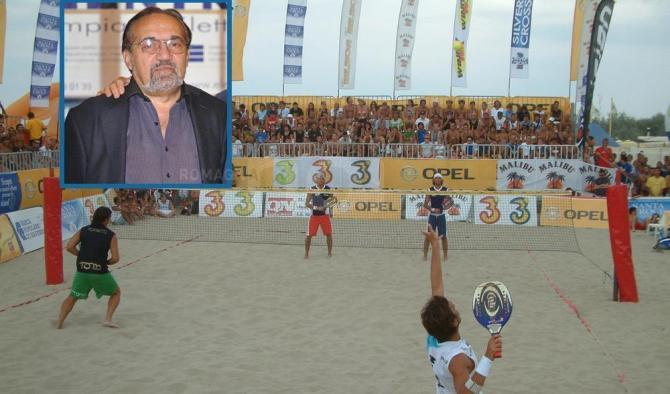 Notizie Star : Racchette Beach Tennis Vision Bellettini vs <b>Vision</b>: la querelle finisce in tribunale