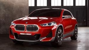 BMW X2 Concept, il video ufficiale [VIDEO]