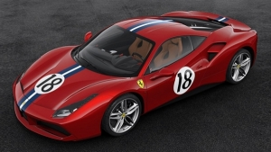 Ferrari, 70 livree per 70 anni