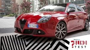 """Alfa Romeo Giulietta, la prova """"alla cieca"""""""
