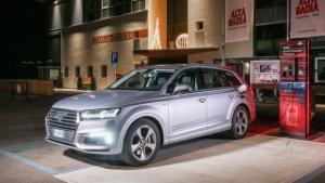"""Audi """"strappa"""" a BMW il trono dei quattro passi alpini"""