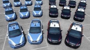 Polizia e Carabinieri, come scelgono le loro auto