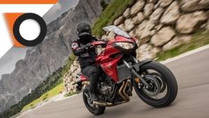 I 5 test moto più letti del 2016