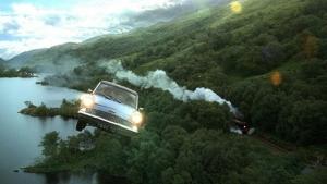 Airbus, in arrivo l'auto volante a guida autonoma