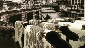 Alcantara: non solo auto, anche arte contemporanea