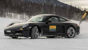 Pirelli è sponsor Campionati del Mondo di Sci Alpino 2017