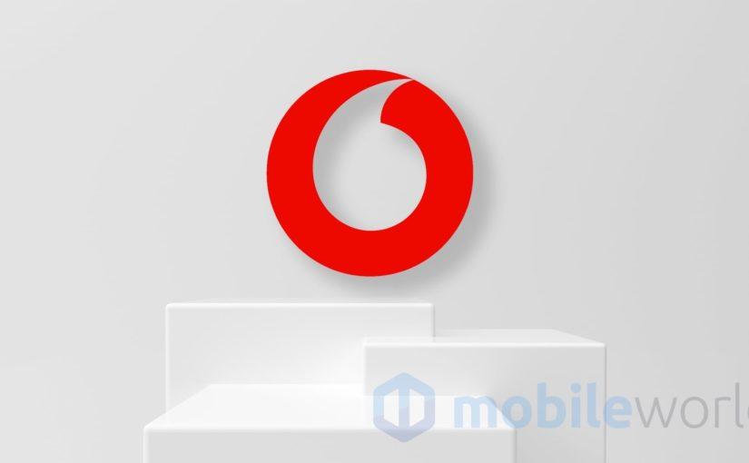 Vodafone regala giga illimitati agli studenti di tutta Italia vista la situazione di emergenza