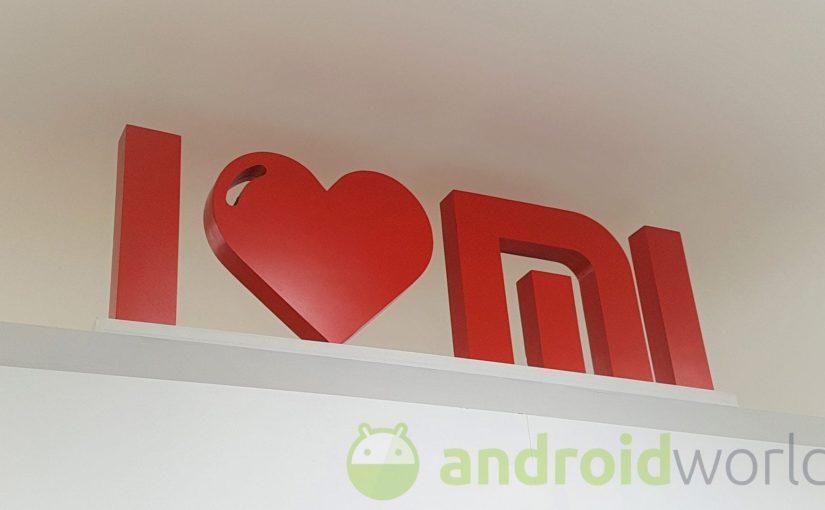 Xiaomi: arrivano conferme sul pieghevole in stile Z Flip