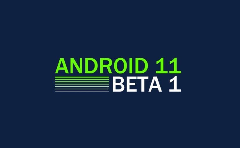 La Beta 1 di Android 11 è disponibile ufficialmente anche per Xiaomi Mi 10 e Mi 10 Pro (aggiornato: anche con MIUI 12)